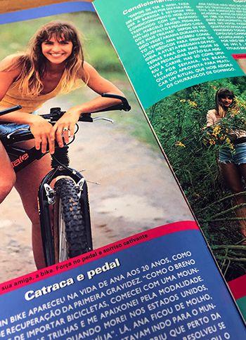 Revista Trekking - 1992