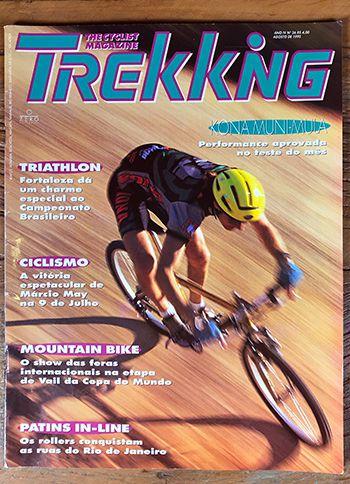 Revista Trekking - 1995