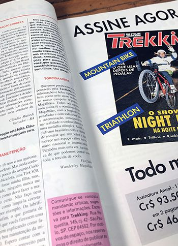 Revista Trekking 3