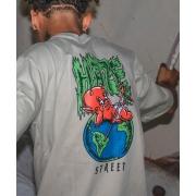 Camisa Haze Street Mirim