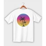 Camisa Moda Capixaba Paradaise