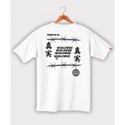 Camisa True Supply Worldwide