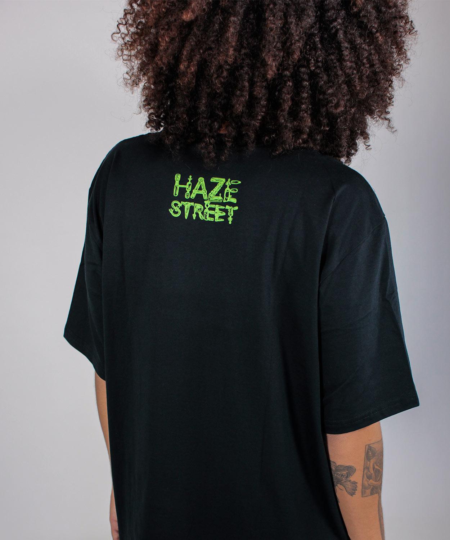Camisa Haze Street Alien