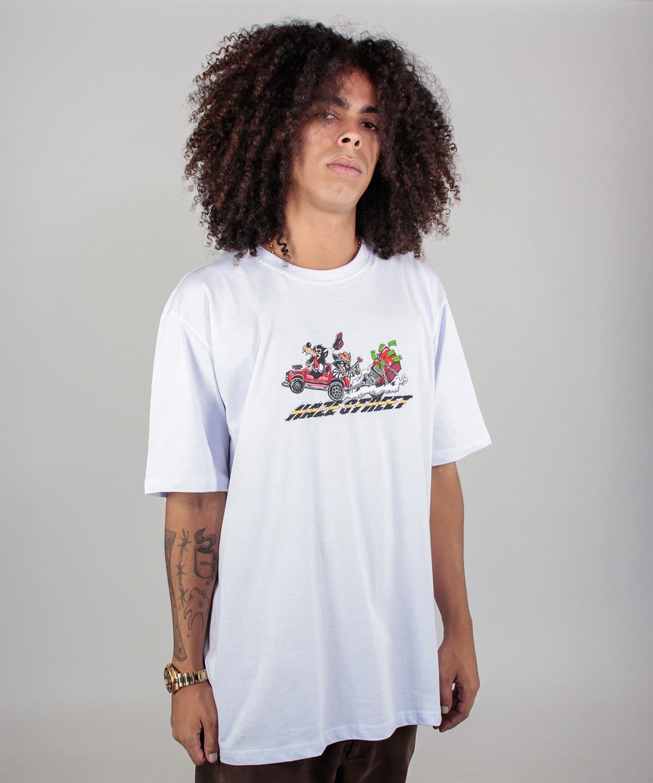 Camisa Haze Street Assault