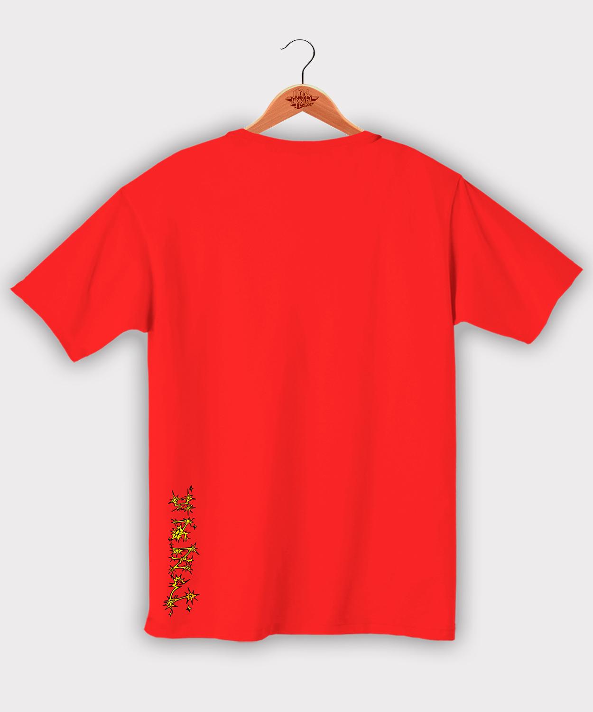 Camisa Haze Street Estrela