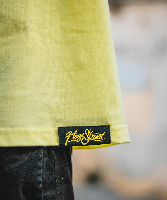 Camisa Haze Street Rolê Pesado