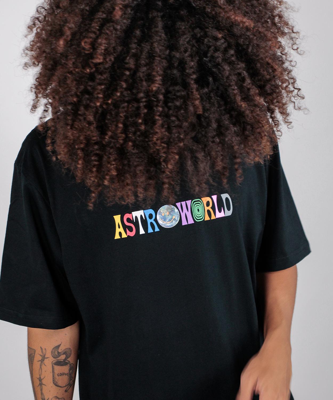 Camisa Moda Capixaba Astroworld