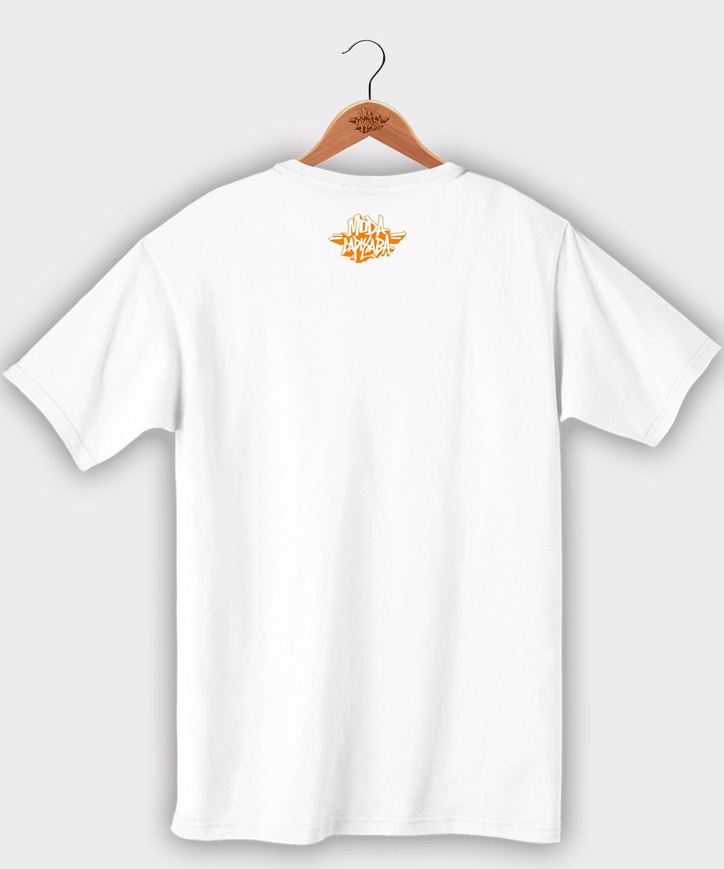 Camisa Moda Capixaba Balaclava