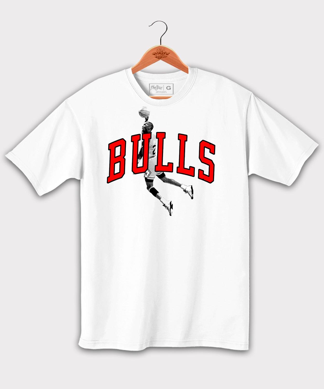 Camisa Moda Capixaba Bulls