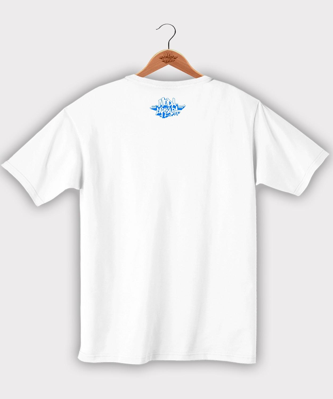 Camisa Moda Capixaba Runner