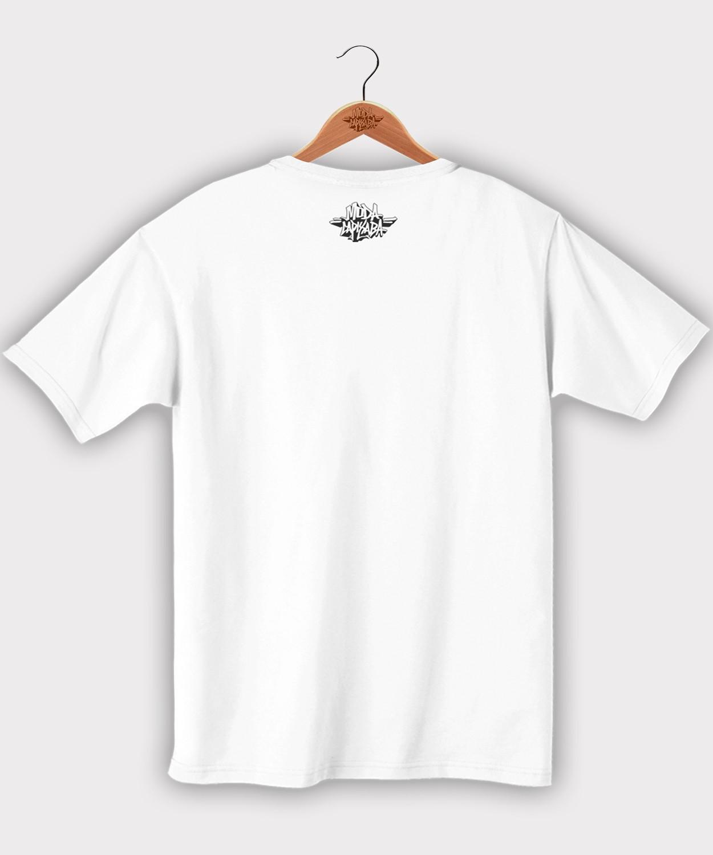 Camisa Moda Capixaba WTF
