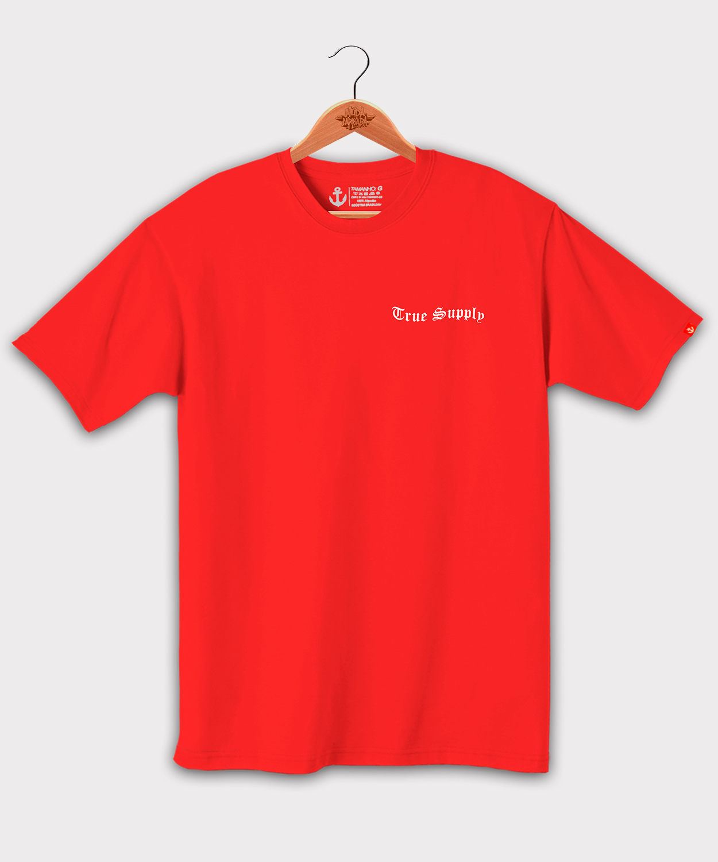 Camisa True Supply Angel