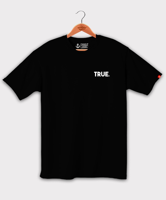 Camisa True Supply Bold