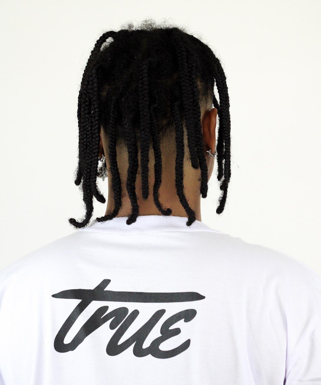 Camisa True Supply Pocket Logo