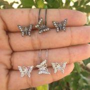 Conjunto borboleta (A Escolher)
