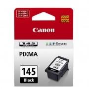 Cartucho Canon PG 145 Original - Preto 8ml