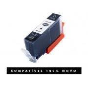 Cartucho HP 564XL 564 Preto CB684WN Compatível