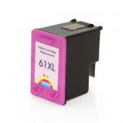 Cartucho Hp 61XL Color Compatível