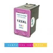 Cartuchos 122xl 122 Color Para HP 2000 2050 3050