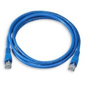 Patch Cord utp Cat5e 1.5mts Azul