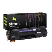 Toner Compatível HP Ce285a 285 85a para P1102  P1102W  M1132