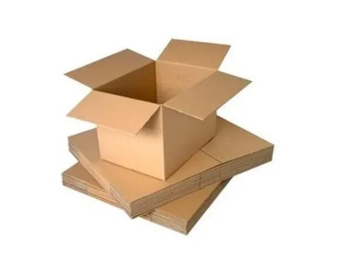 Caixa Papelão Correio Sedex Pac 30 X 20 X 20 - 10 Caixas