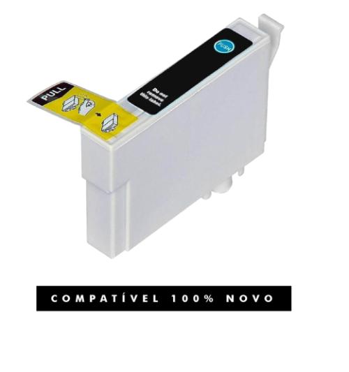 Cartucho Black T1401 T140120 1401 140