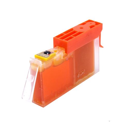 Cartucho HP 564XL 564 Amarelo CB325WN Compatível