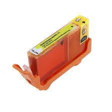 Cartucho HP 564XL Amarelo CB325WN Compatível