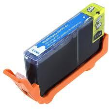 Cartucho HP 564XL 564 CB323WN Ciano Compatível