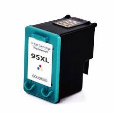 Cartucho HP 95XL Colorido Compatível