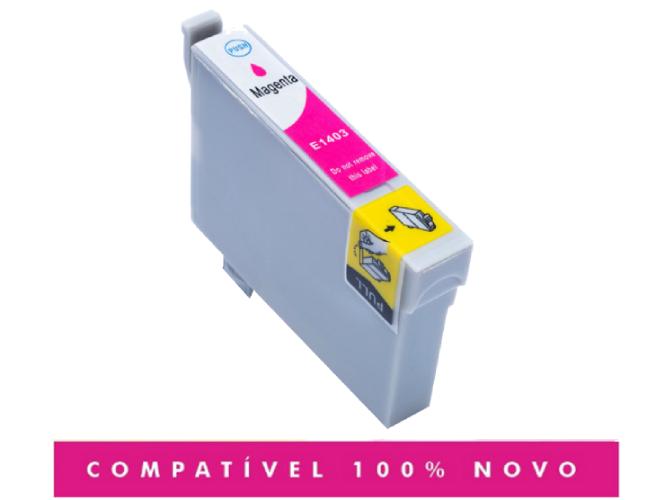 Cartucho Magenta T1403 T140320 T14033 1403