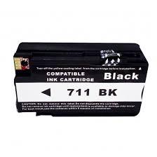 Cartucho Hp 711xl Black Compatível