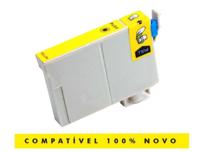 Cartucho To734 73n 734 Yellow