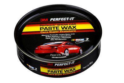 Cera Linha Purple Paste Wax 3M