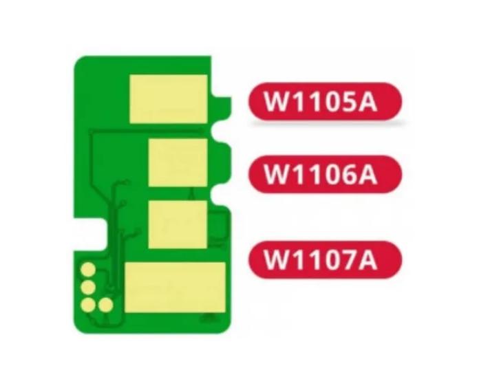 Chip Para Toner 105a | 135w 107a 107w 105 107