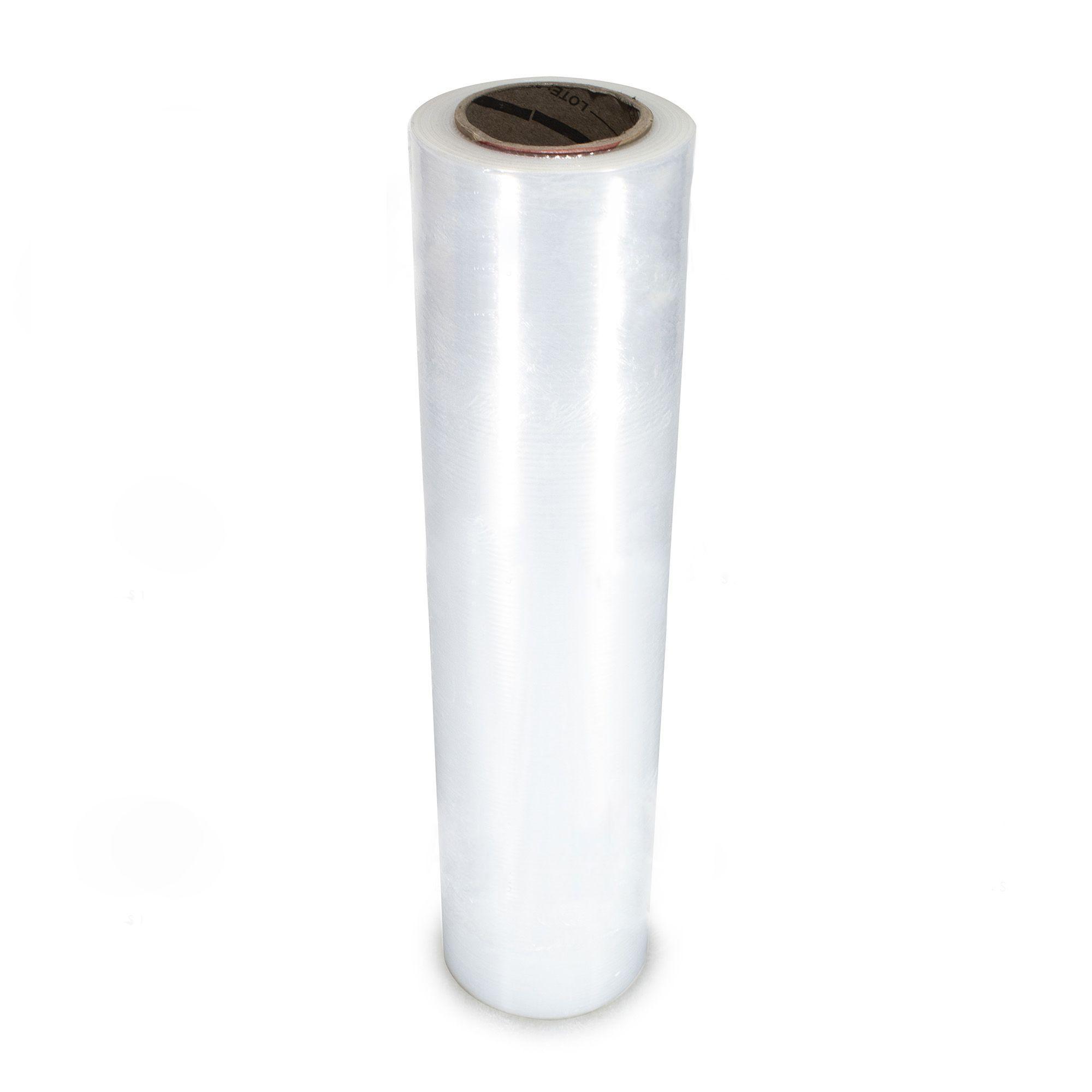 Filme Stretch 50x30 micras c/ tubete