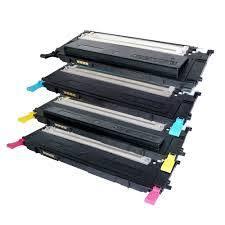 Kit  Toner Clt406s 406 Para Clx3305 Clx3305w Clx3306