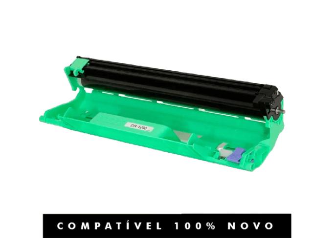 Kit Fotocondutor Dr1060 1060 para Brother Dcp 1617 1512 1602