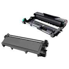 Kit Toner Comp. Tn2370 2370 + Fotocondutor Comp. Dr2340 2340