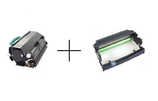 Kit Toner + Fotocondutor X264/ X264/ X364/ X364