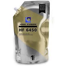 Pó De Toner High Fusion Hf6450 Hf5450 Compatível Brother