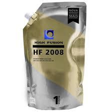 Pó de Toner High Fusion HF 2008 Compatível com HP