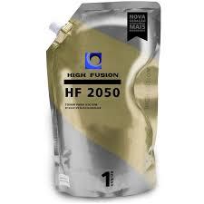 Pó De Toner Samsung Universal Hf-2050 High Fusion Kg
