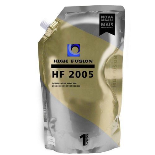 Refil Hp High Fusion 2005 Universal