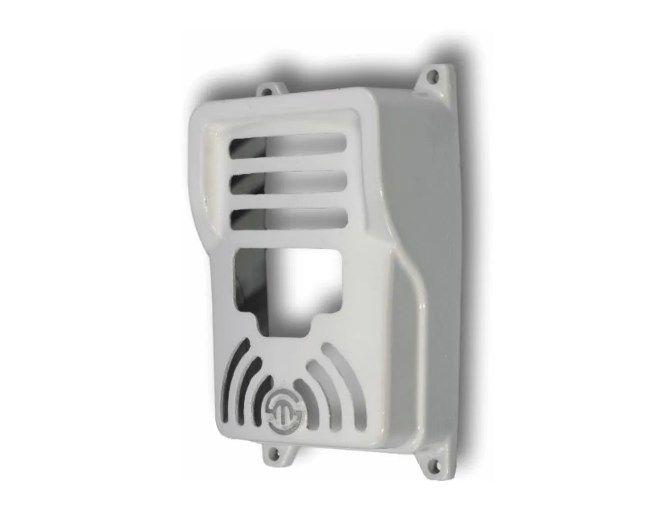 Protetor Interfone Ecp Intervox - Antivandalismo Alumínio