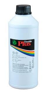 Refil de tinta Double Plus Preto 1L