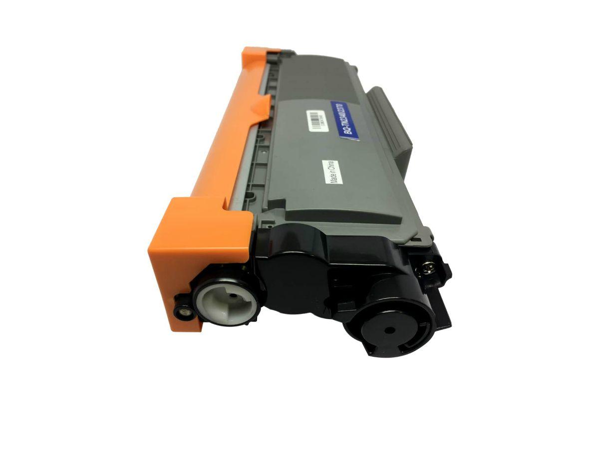 Toner Brother TN660  Tn2340 Tn2370 Compatível L2300 Dcp-l2540dw