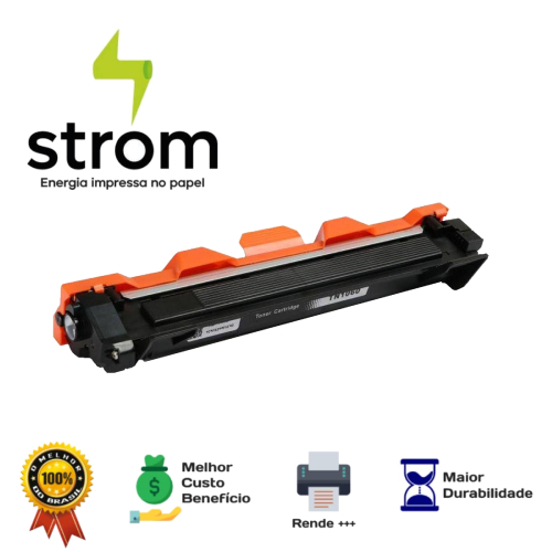 Toner Brother Tn-1060 Dcp-1512 Dcp-1617Nw Hl-1202 Hl-1212W