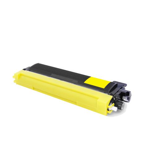 Toner Tn210Y Tn210 Amarelo Hl3040Cn Mfc9010Cn